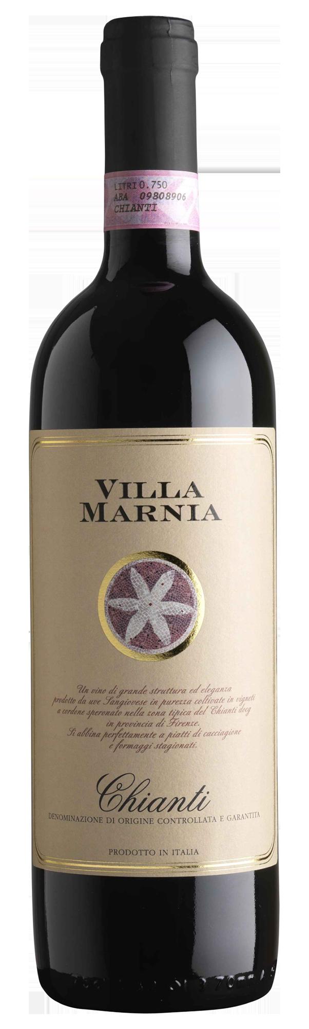 Chianti DOCG Villa Marnia