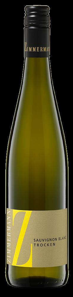 Sauvignon Blanc QbA