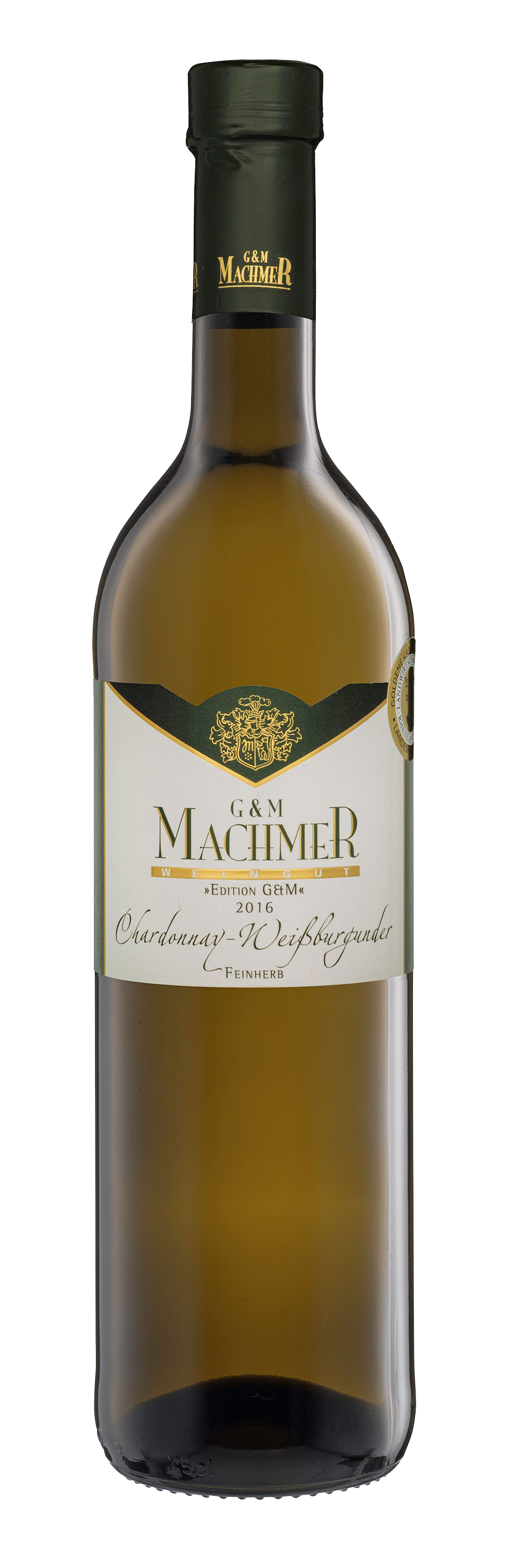Chardonnay-Weißburgunder QbA