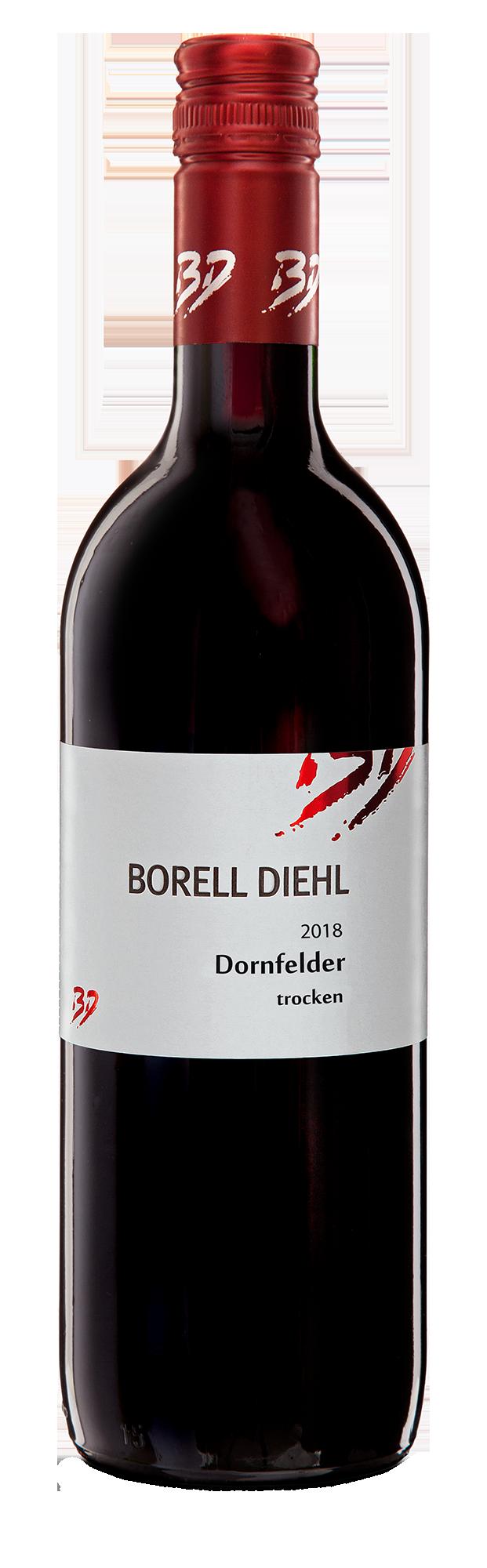 Dornfelder QbA