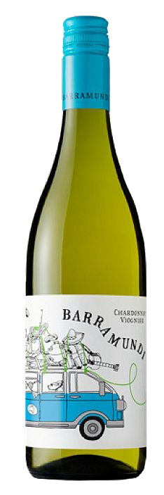 Chardonnay - Viognier Barramundi