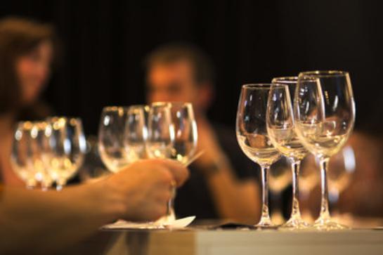 Wein-Knigge - Mit Wein begeistern!