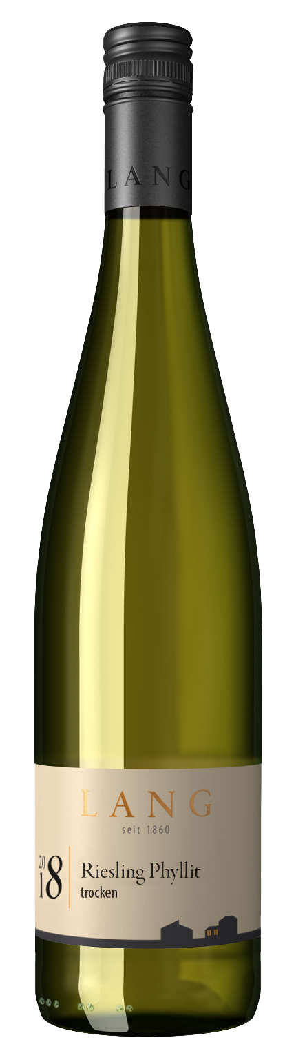 Riesling QbA Phyllit