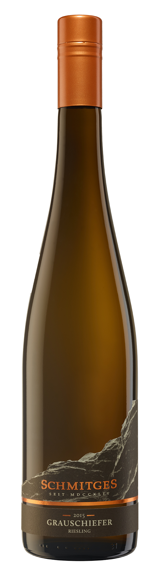 Riesling Grauschiefer QbA