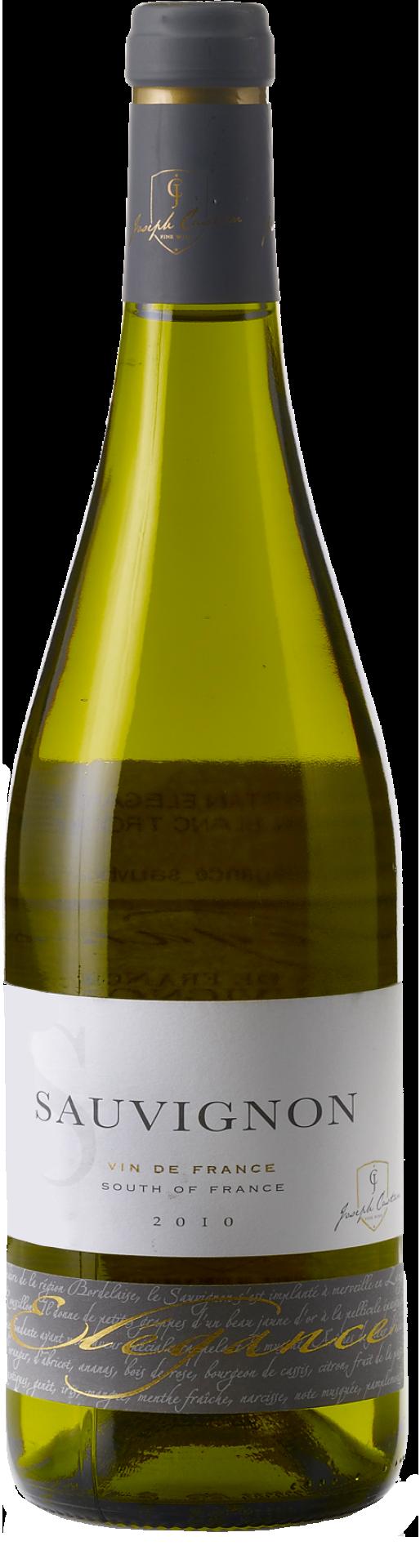 Sauvignon Blanc IGP Elégance