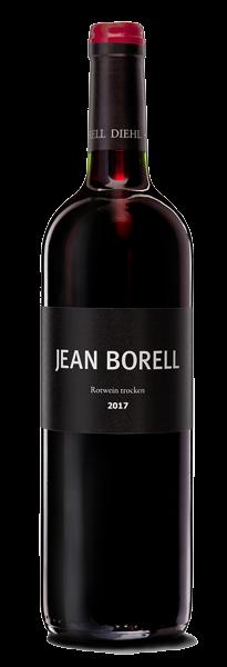 Jean Borell