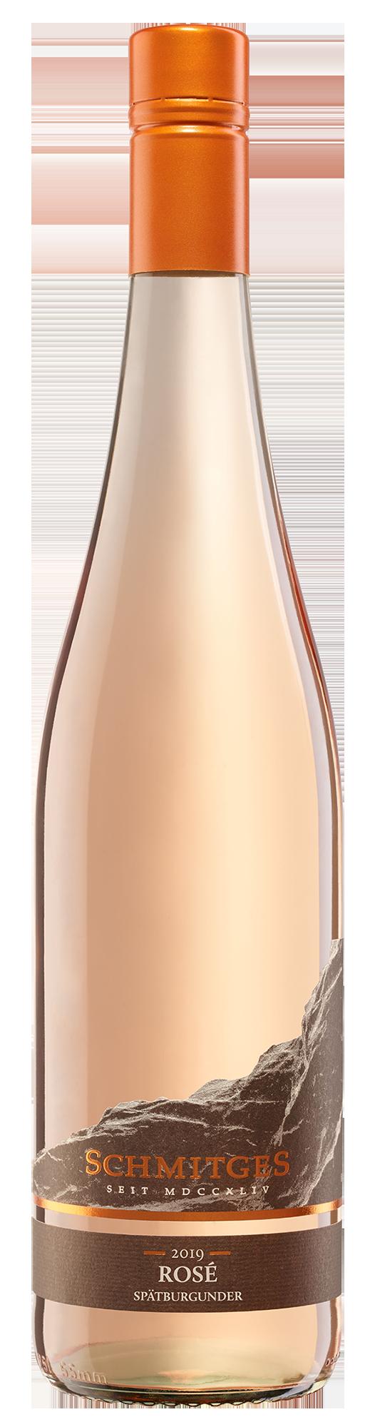 Spätburgunder Rosé QbA