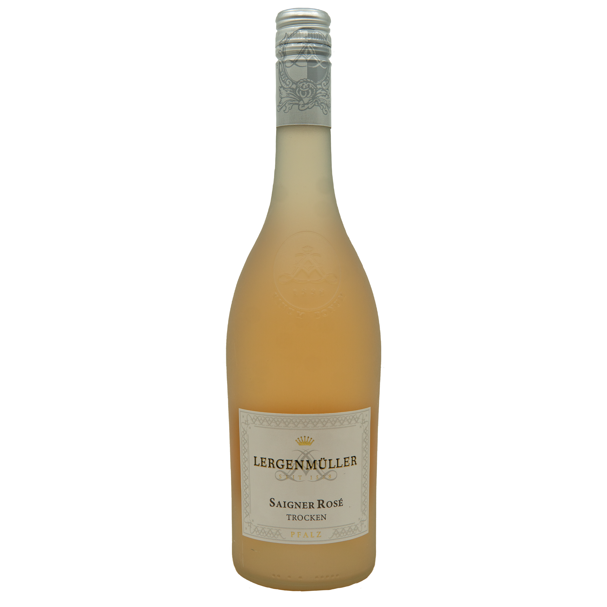 """Spätburgunder Rosé """"Saigner"""""""