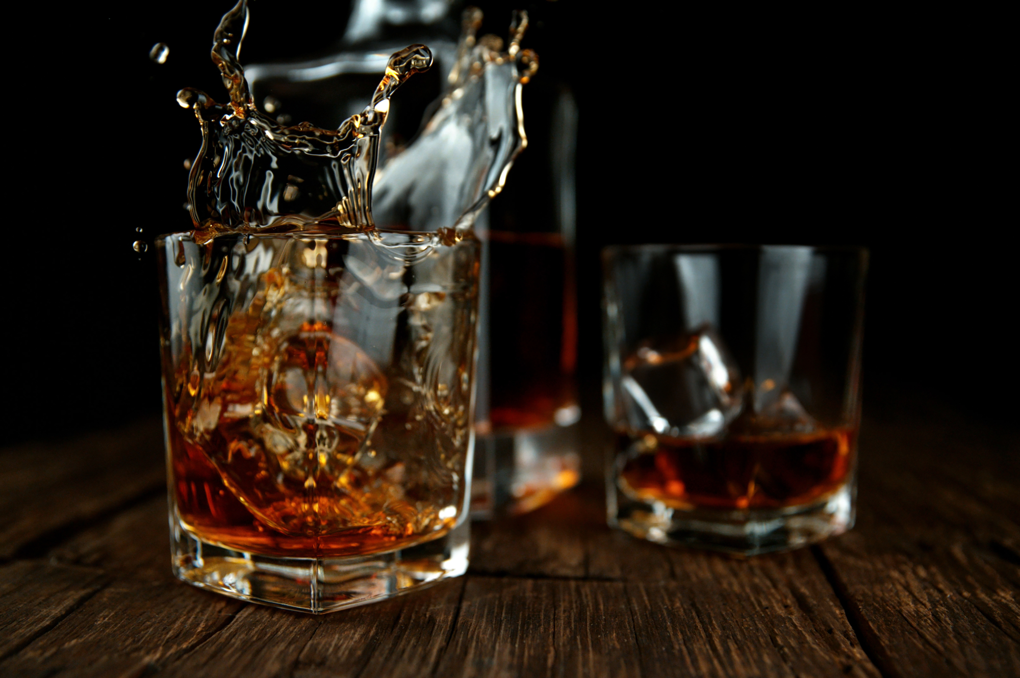 Rum - Eine Spirituose auf der Überholspur (Lingen)