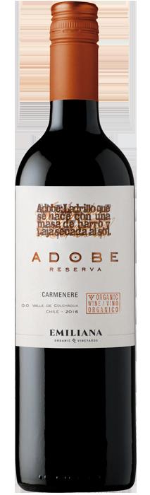 Adobe Carmenere Reserva