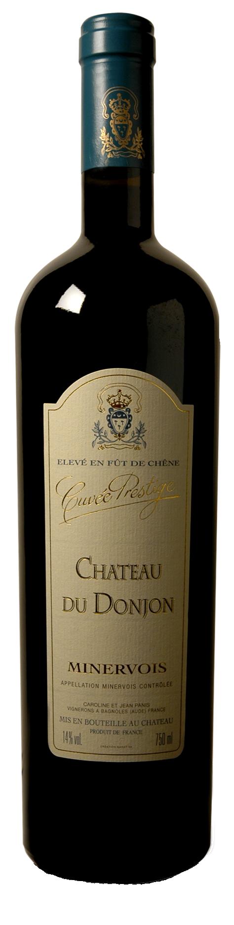 """Château du Donjon """"Cuvée Prestige"""""""