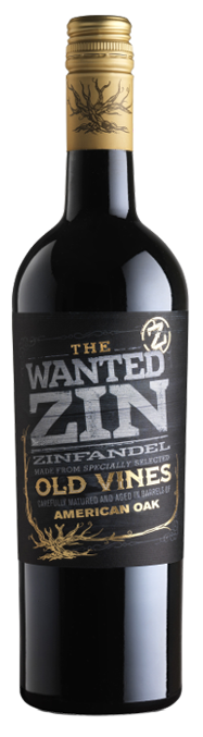"Zinfandel IGT ""The Wanted Zin"""