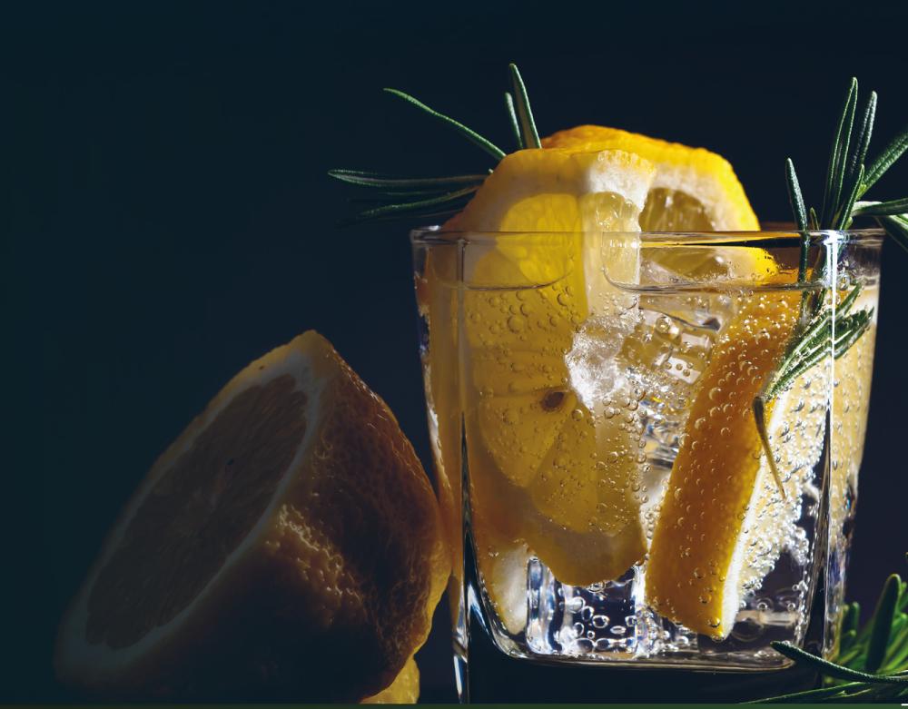 Gin Tasting Lingen