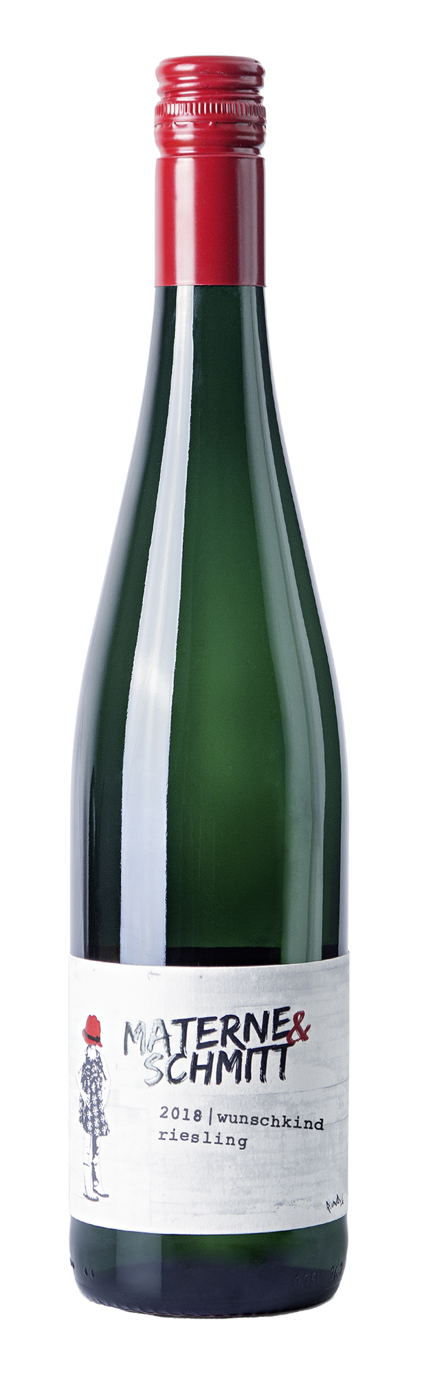 Wunschkind Riesling QbA