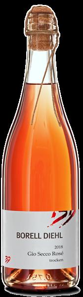 Gio Secco Rosé